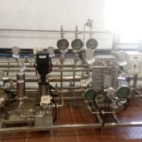 Pharmaceutical Water System-HSRO